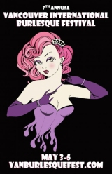 Counting my Burlesquings